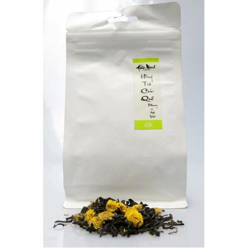 Chrysanthemum Red Tea (Hồng Trà Hoa Cúc)