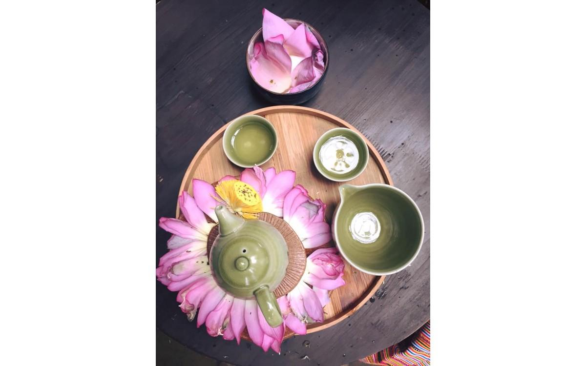 Uống trà có tác dụng gì cho sức khỏe gia đình
