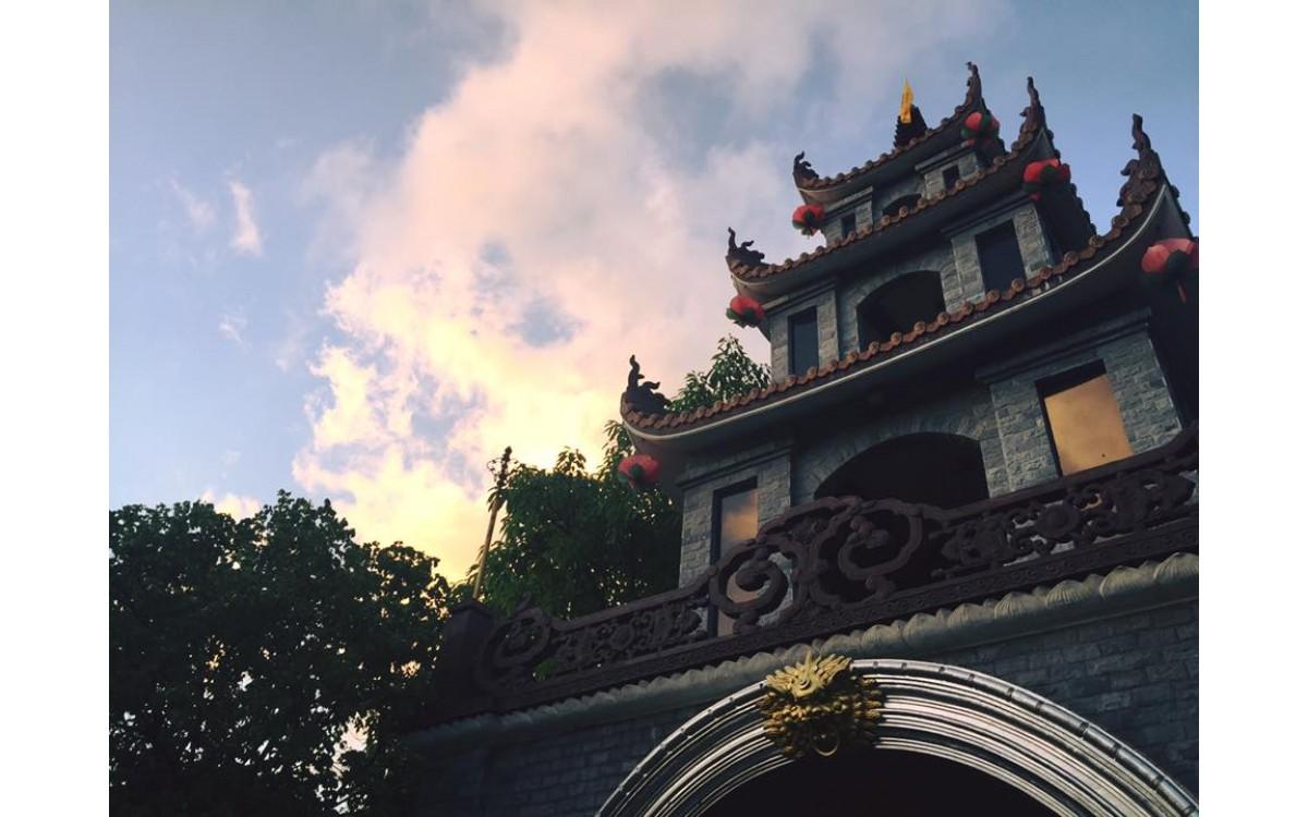 Tea Journey throughout Vietnam – Hien Minh Tea – 11th day